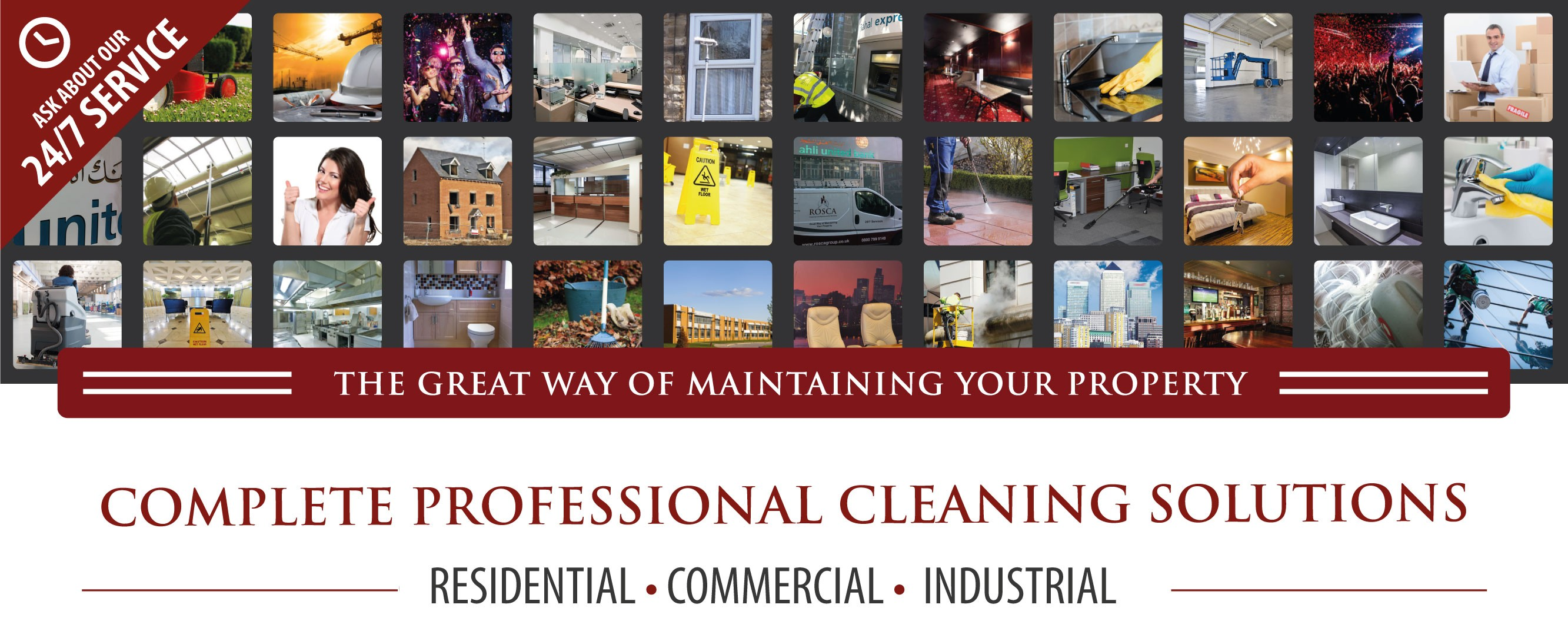 Cleaning Services Leighton Buzzard, Bedfordshire