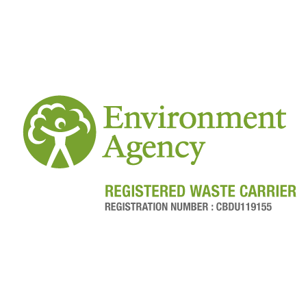 Environmental Agency Accredited