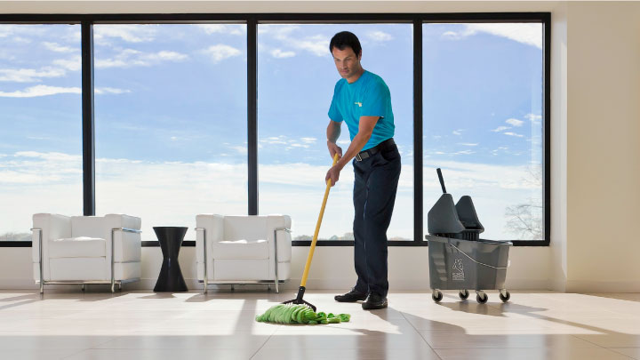 builders clean services