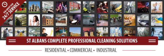 Cleaning Company St Albans