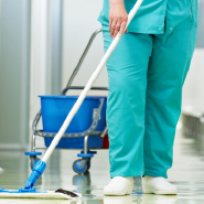 Health Care Facility Cleaning